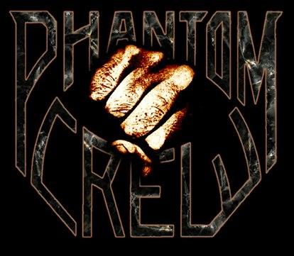 Phantom Crew - Logo