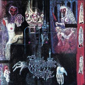 Psychotic Waltz - Live and Archives