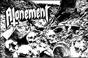 Atonement - Plomo en las entrañas