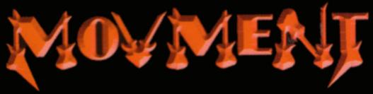 Movment - Logo