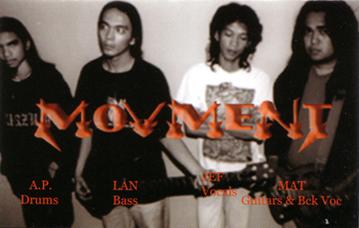 Movment - Photo