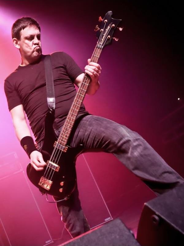 Steven Beatty