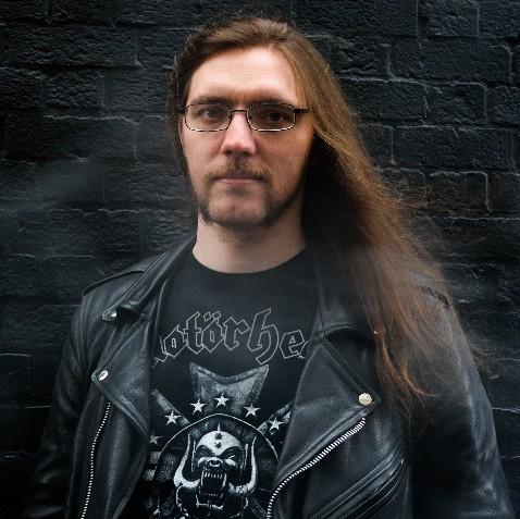 Dave Ingram Jr.