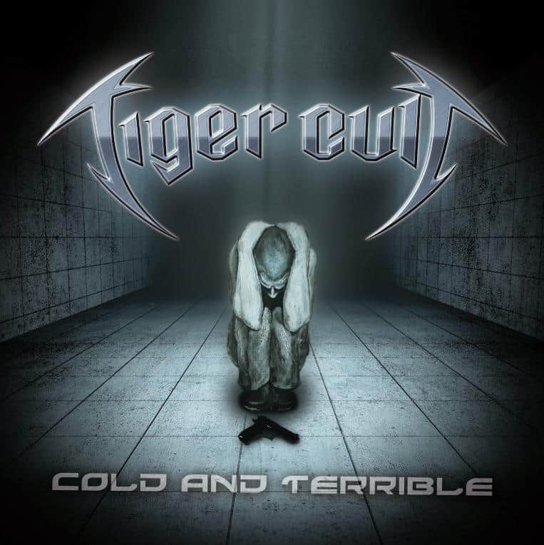Tiger Cult - Cold and Terrible