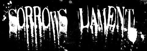 Sorrows Lament - Logo