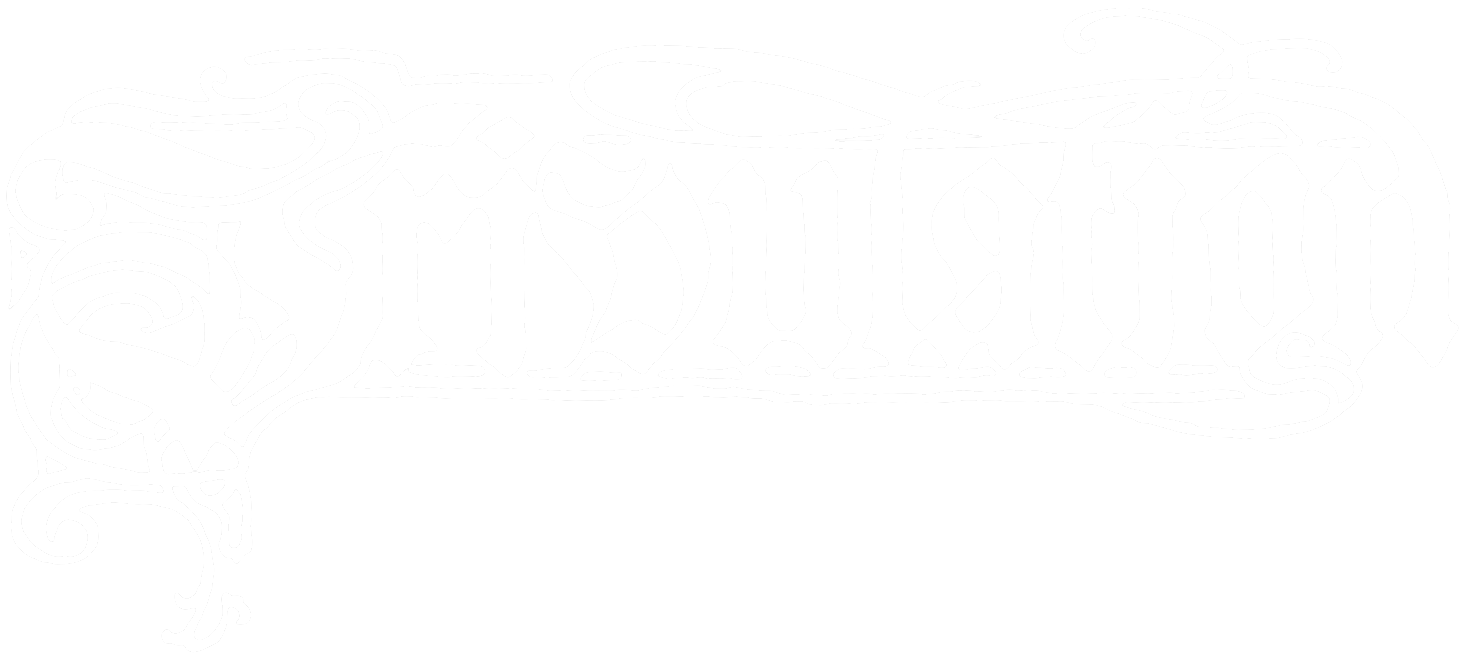Tribulation - Logo