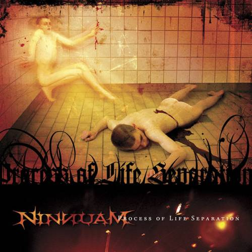 Ninnuam - Process of Life Separation