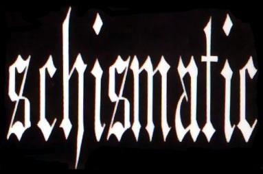 Schismatic - Logo