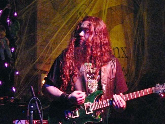 Joshua Craig