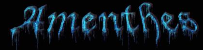 Amenthes - Logo