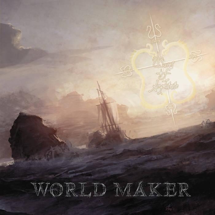 Waves of Amphitrite - World Maker