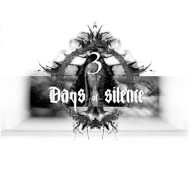 3 Days of Silence - Sodium/Sulfur