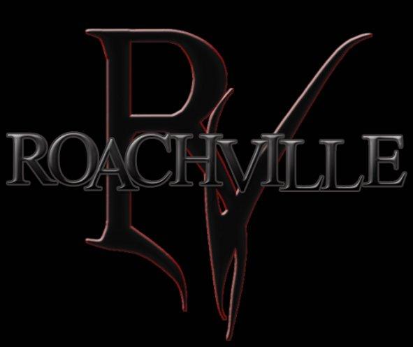 Roachville - Logo
