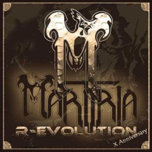 Martiria - R-Evolution