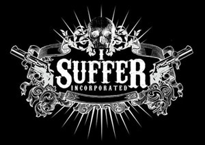 I Suffer Incorporated - Logo