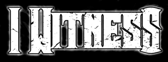I Witness - Logo