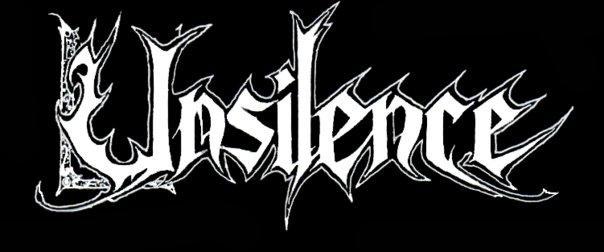 Unsilence - Logo