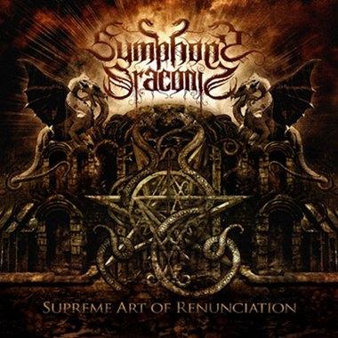 Symphony Draconis - Supreme Art of Renunciation