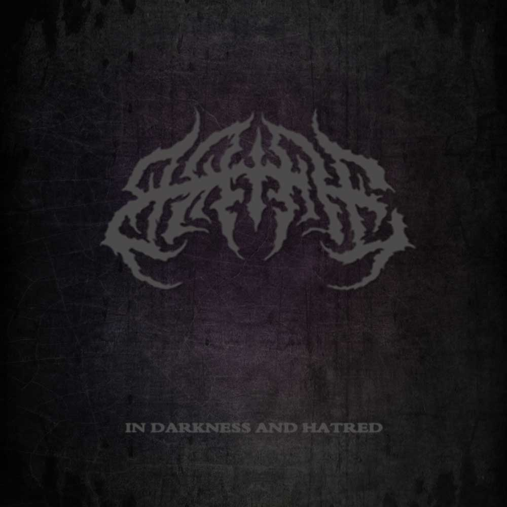 Bane - In Darkness and Hatred