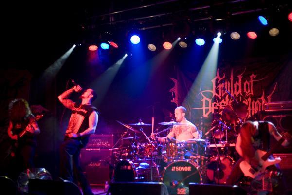 Guild of Destruction - Photo