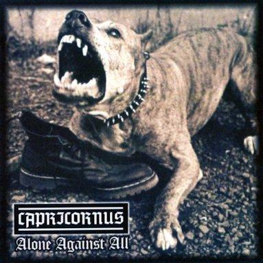 Capricornus - Alone Against All