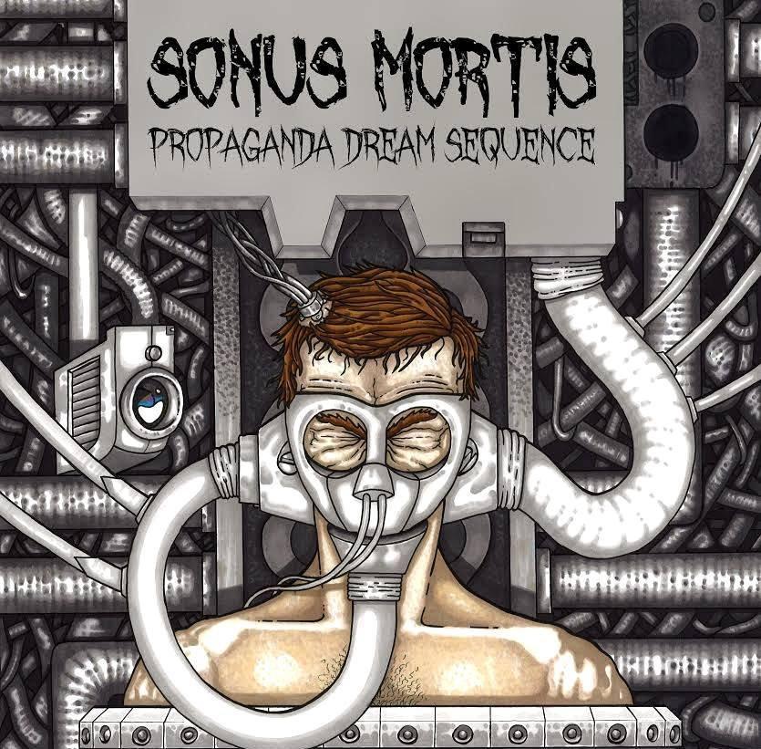 Sonus Mortis - Propaganda Dream Sequence
