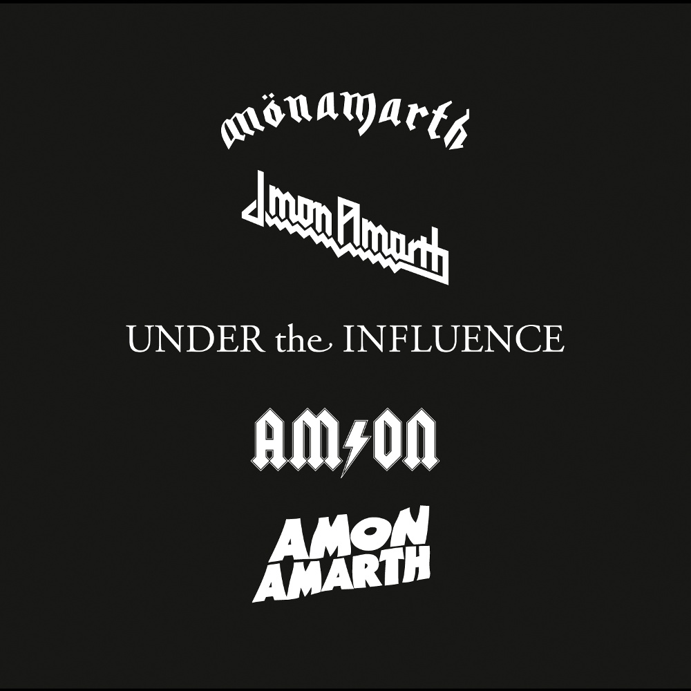 Amon Amarth - Under the Influence