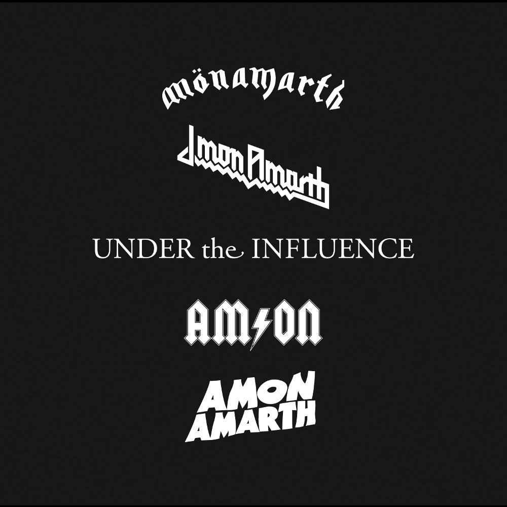 Amon Amarth - Under the Influence