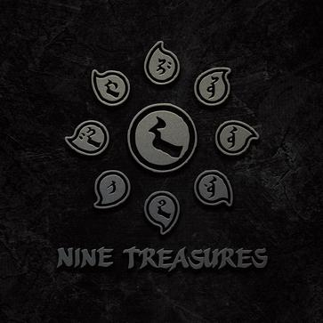 Nine Treasures - Nine Treasures