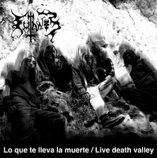Eutanos - Lo que te lleva a la muerte / Live Death Valley