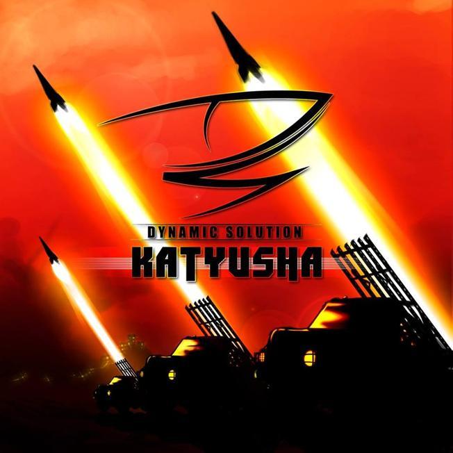 Dynamic Solution - Katyusha - Encyclopaedia Metallum: The