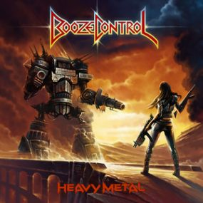 Booze Control - Heavy Metal