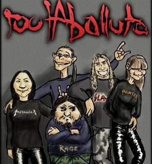 Root 'a Balluta - Demo 2003