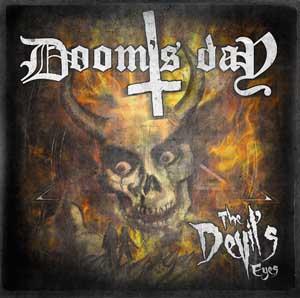 Doom's Day - The Devil's Eyes