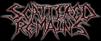Scattered Remains - Logo