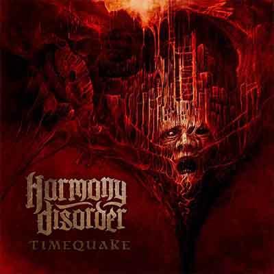 Harmony Disorder - Timequake