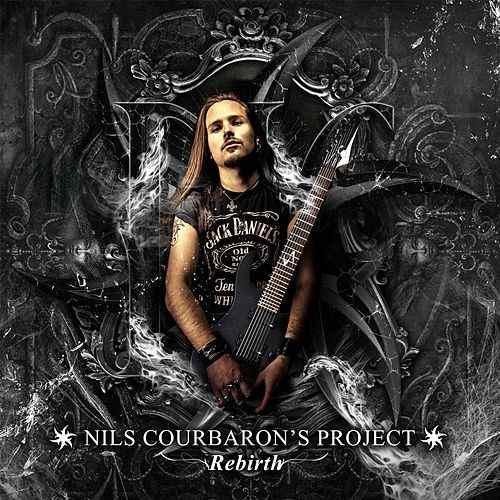 Nils Courbaron's Project - Rebirth