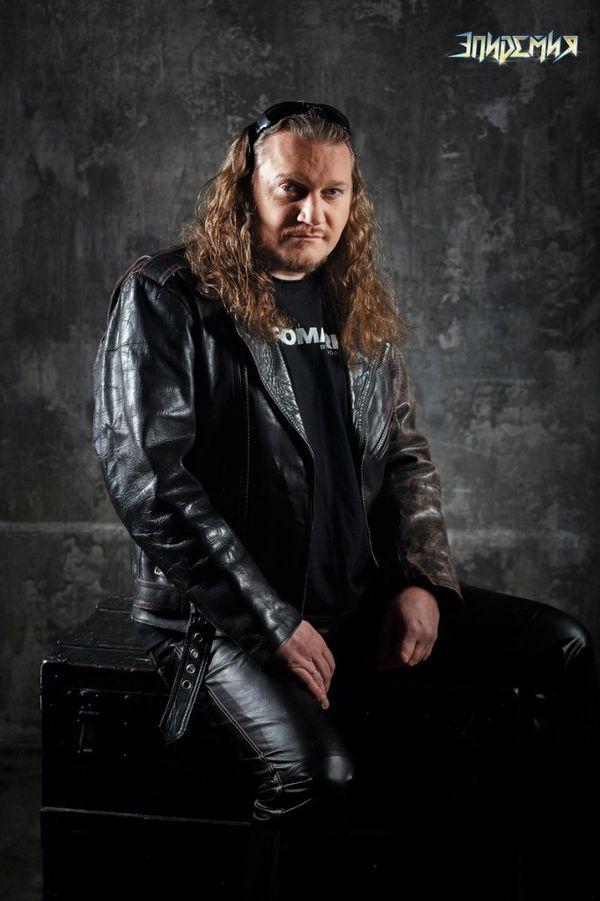 Dmitry Krivenkov