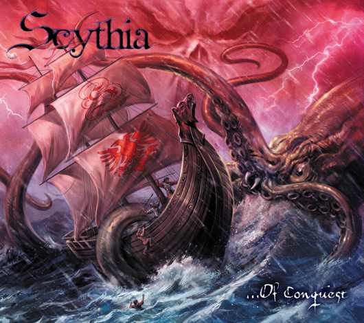 Scythia - ...of Conquest