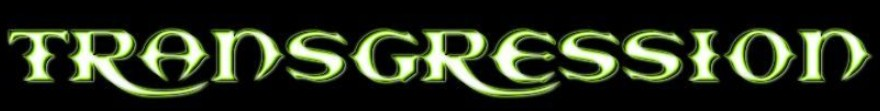 Transgression - Logo