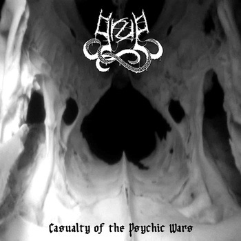 Grue - Casualty of the Psychic Wars