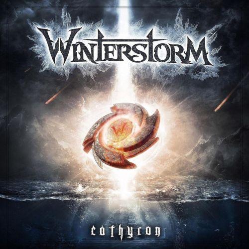 Winterstorm - Cathyron