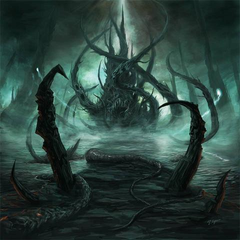 Disfiguring the Goddess - Deprive