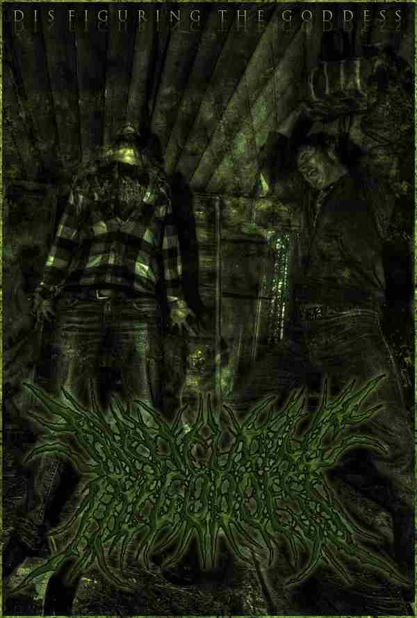 Disfiguring the Goddess - Promo - EP