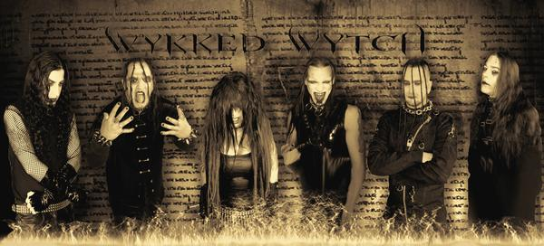 Wykked Wytch - Photo