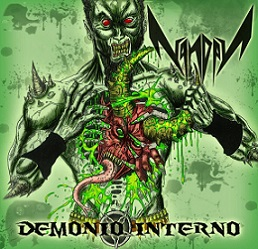 Vandal - Demonio interno