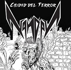 Vandal - Ciudad del terror