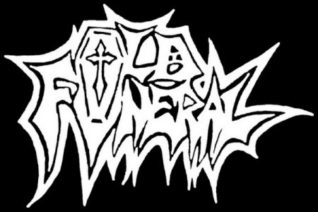 Old Funeral - Logo