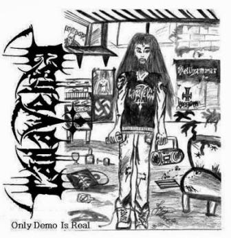 Cadaverise - Only Demo Is Real