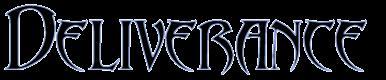 The Deliverance - Logo